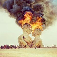 Burning Man http://coolhunters.pl