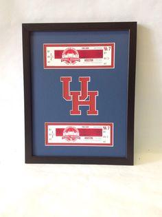 University of Houston Football tickets