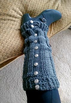 Knitting Patterns Leg Warmers Ravelry: Plus Size Victorian Leg Warmers pattern by Delta Belle Crochet Crochet Boot Cuffs, Crochet Leg Warmers, Crochet Boots, Knit Boots, Crochet Jacket, Crochet Slippers, Crochet Clothes, Girl Dress Patterns, Doll Clothes Patterns