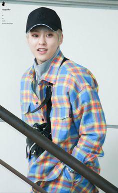 Kim Minseok Exo, Exo Xiumin, Kim Min Seok, Xiu Min, Taekwondo, Kpop Fashion Outfits, Exo Korean, Exo Members, Role Models