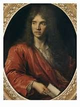 septembre 1668 : Première representation de l'Avare de Molière .