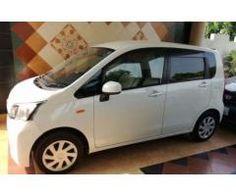 Daihatsu Car Eco Engine Luxury Car ABs Breaks Low Mileage Sale In Lahore