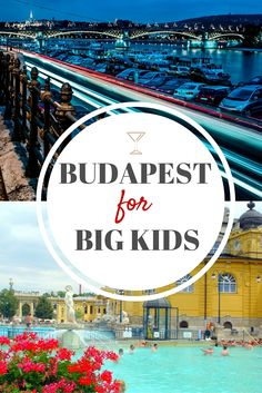 Spas, shots, and sugar - awesome tips for things to do in Pest (Budapest)!