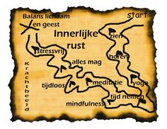 Innerlijke rust www.facebook.com/krachtbeeld