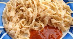 Grízes tészta recept
