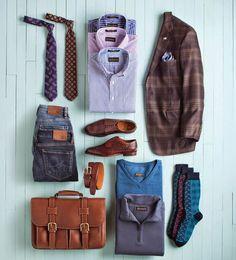 Collected for Spring - Allen Edmonds socks and shoes! #socks   #socksforleathershoes