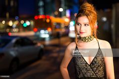 Actress, singer-songwriter and model, Serena Laurel attends the Gallery Opening Of 'Social Distortion: A Capsule Collection Of Fine Art By Billy Morrison' at Art On Scene on October 29, 2016 in West Hollywood, California.