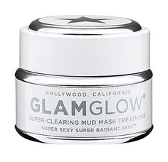 Obsessed !! With my glam glow! It truly cleans ur entire face! You can use it as a spot treatment or an all over face mask!  You won't understand until you try it! Find it at sephora.com #sephora