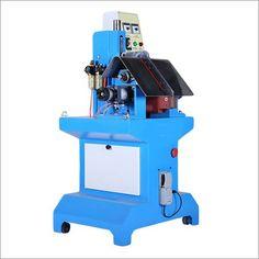 Rubber Sole Cutting Machine Manufacturer, Supplier from Delhi
