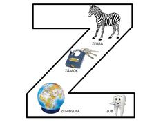 Z Alphabet Activities, Math Worksheets, Raising Kids, Puzzle, Playing Cards, Language, Teaching, Games, Logos