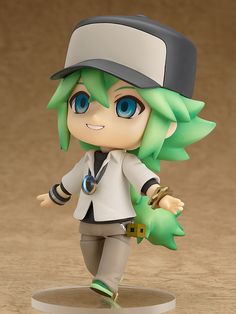 Nendoroid N come on. just when i have money... DON'T TEMPT MEEEEEE