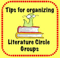 - tips for teaching elementary school: Literature Circles Reading Groups, Reading Activities, Teaching Reading, Guided Reading, Teaching Ideas, Learning, Close Reading, Student Teaching, 6th Grade Reading