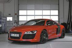 L'Audi R8 e-tron de retour sur les rails ? | Audi blog