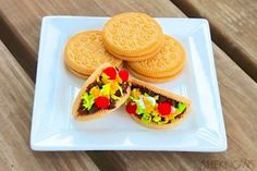 Creative Sweet Treats for Cinco de Mayo