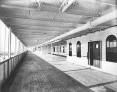titanic interior | ... viva: Imágenes sobre el RMS Titanic (interior y exterior del Titanic