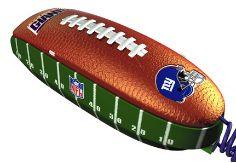 NFL Team Logo Football Phone