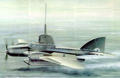 LPL Soviet submarine fighter technology. This deserves more attention.