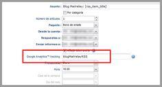 Una mejora muy interesante para tus envíos automatizados mediante RSS, links con tags de analytics