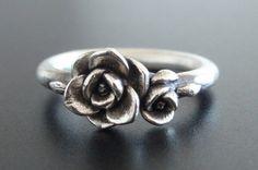 Love this Magnolia Ring