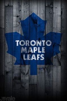 Hockey Life · Toronto Maple Leafs Wallpapers 63905fbe7e20
