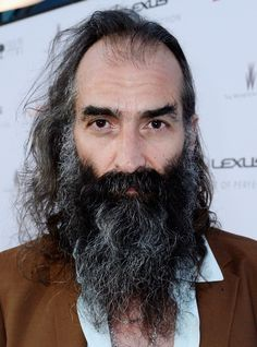 Warren Ellis 2012