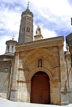 Iglesia de San Pablo Zaragoza