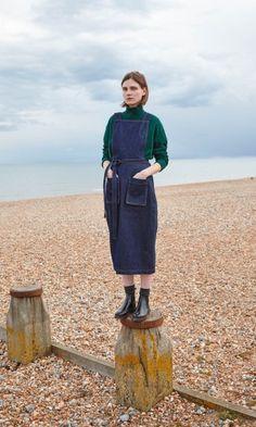 Fashion - Skirts & Dresses - Plümo Ltd
