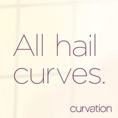 469c7ef463e0e Celebration from Curvation. Curvation · The Shape of Beauty