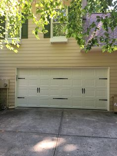 Fresh Basement Garage Doors