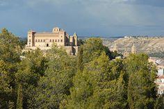 Alcañiz.- #Aragón