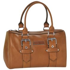 The Sac polochon PM from the Kate Moss for Longchamp collection is a perfect shape: a nice medium between a triangular and a round shape, well structured, nice hardware. I prefer the cognac color to the black.