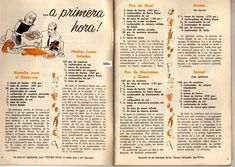 Archivo de álbumes Number Birthday Cakes, Royal Recipe, Book Sites, Old Recipes, Document Sharing, Secret Recipe, Good People, Archive, Cake Recipes