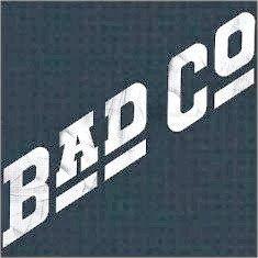 """VAI UM SOM AÍ?: Bad Company - """"Bad Company"""" foi lançado em 1974, f..."""
