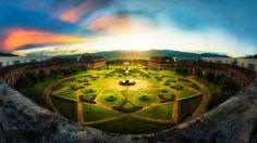 Mae Fah Luang University Thailand - World's 9 Beautiful Places