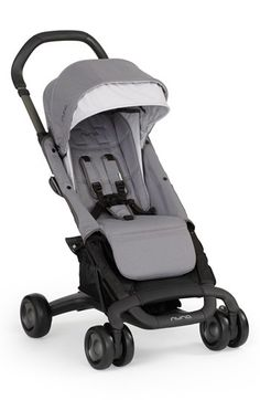 Nuna Pepp Stroller - lowest price anywhere - $224.90 with free shipping! http://rstyle.me/n/mp2qdnyg6