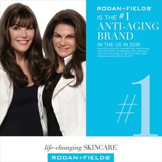We are barely at 10% of the US skincare market--we are just getting started! We need fabulous people like you to real the benefits of the products and business model. Contact me today, ladies!! Now is the time to jump on this fast moving train!