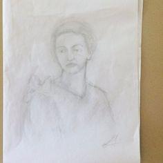Rebbetzin-Chaya-Mushka-Schneerson-Soft-Paper-Portrait-Chabad-Jewish-Judaica-Art