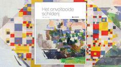 Het onvoltooide schilderij - Nico Van Hout