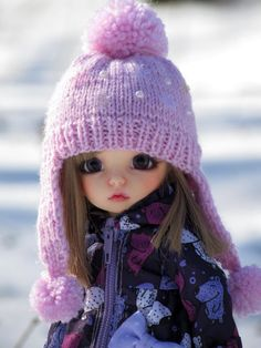 🌷Asma🌷 Beautiful Barbie Dolls, Pretty Dolls, Cute Dolls, Anime Dolls, Blythe Dolls, Girl Dolls, Cute Cartoon Pictures, Cute Cartoon Girl, Girls Dp For Whatsapp