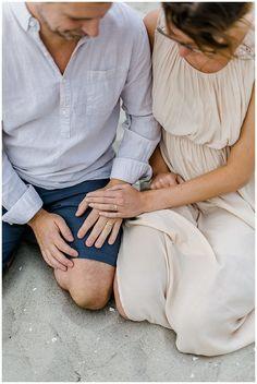 Isabel & Thomas | Ein Heiratsantrag an der Ostsee