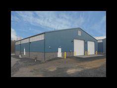COMMERCIAL RENOVATIONS & UPFITS - Pre-Engineered Metal Buildings through GSA