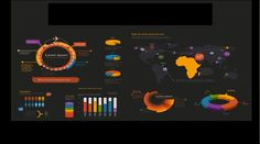 design amazing creative INFOGRAPHIC by mohammadali1