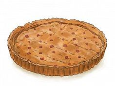 Soutěžící: Petra — Peče celá země — Česká televize Nigella, Food And Drink, Pie, Cooking Recipes, Cookies, Desserts, Petra, Torte, Crack Crackers