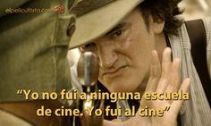 Frases de cine: Quentin Tarantino