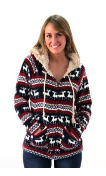 Polerones - Patrolais Christmas Sweaters, Fashion, Moda, La Mode, Fasion, Fashion Models, Trendy Fashion, Tacky Sweater