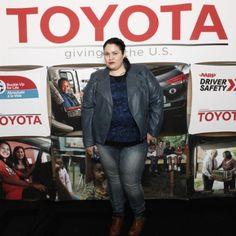 Fun times @Latism Conference with #ToyotaLatino #vayamosjunots #latism14 #latinablogger #toyota #bloggerconference