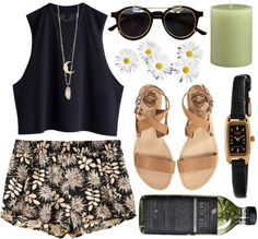 """""""coachella"""" by animagus ❤ liked on Polyvore"""