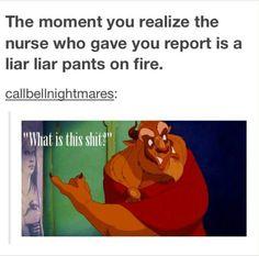 Soooooo true and happens alot!
