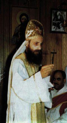 Father Bishoy Kamel 1959-1979