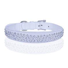 VP Pets Diamond Choker Collar
